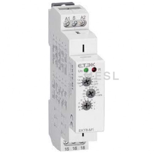 Multifunction Time Relay
