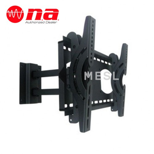"""TV Wall Mount With Articulating Arm 23"""" to 42"""""""