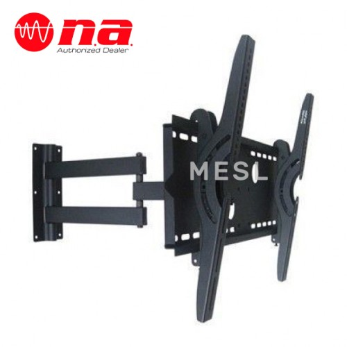 """TV Wall Mount With Articulating Arm 30"""" to 60"""""""