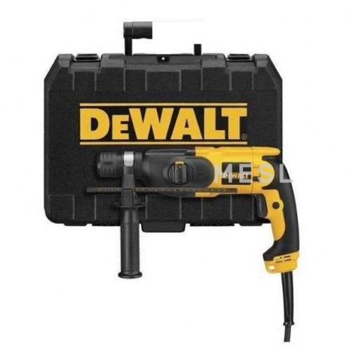 """7/8"""" COMPACT SDS ROTARY HAMMER KIT"""