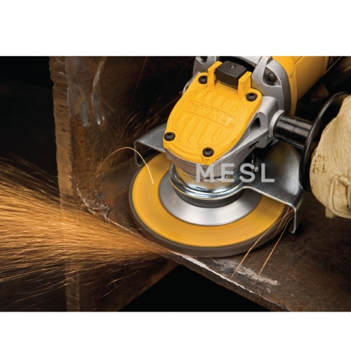 """4 1/2"""" PADDLE SWITCH SMALL ANGLE GRINDER W/ NO LOCK-ON"""