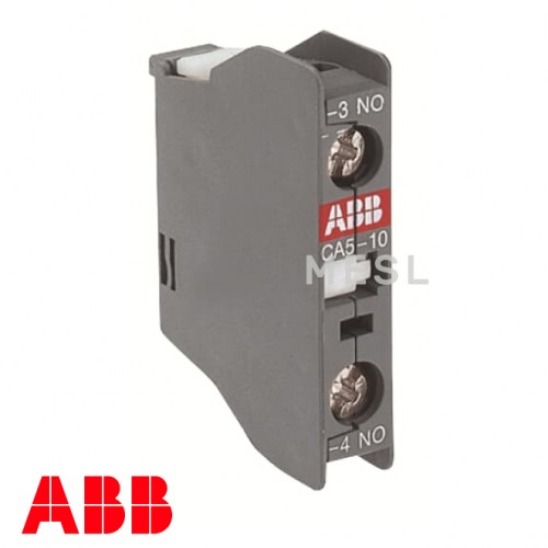 CA5-10 Auxiliary Contact Block