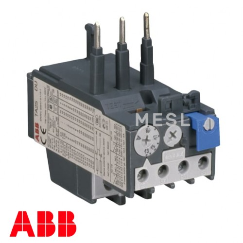 TA25DU-1.4 Thermal Overload Relay