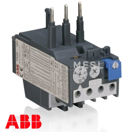 TA25DU-4.0 Thermal Overload Relay