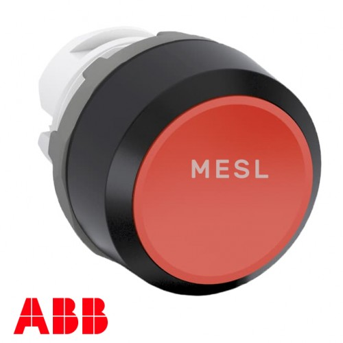 MP1-10R Pushbutton