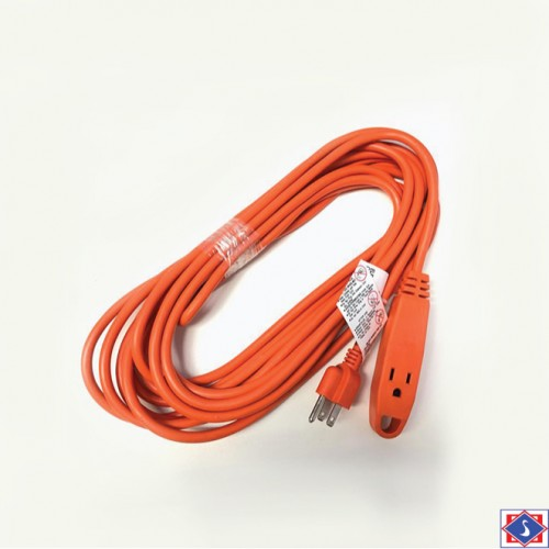 25 FEET EXTENSION CORD