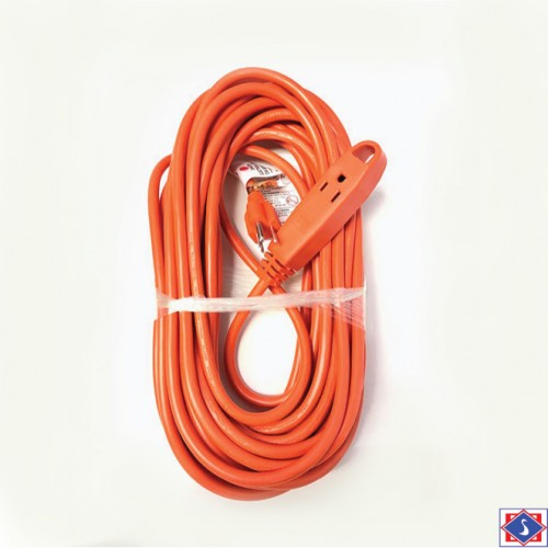 50 FEET EXTENSION CORD