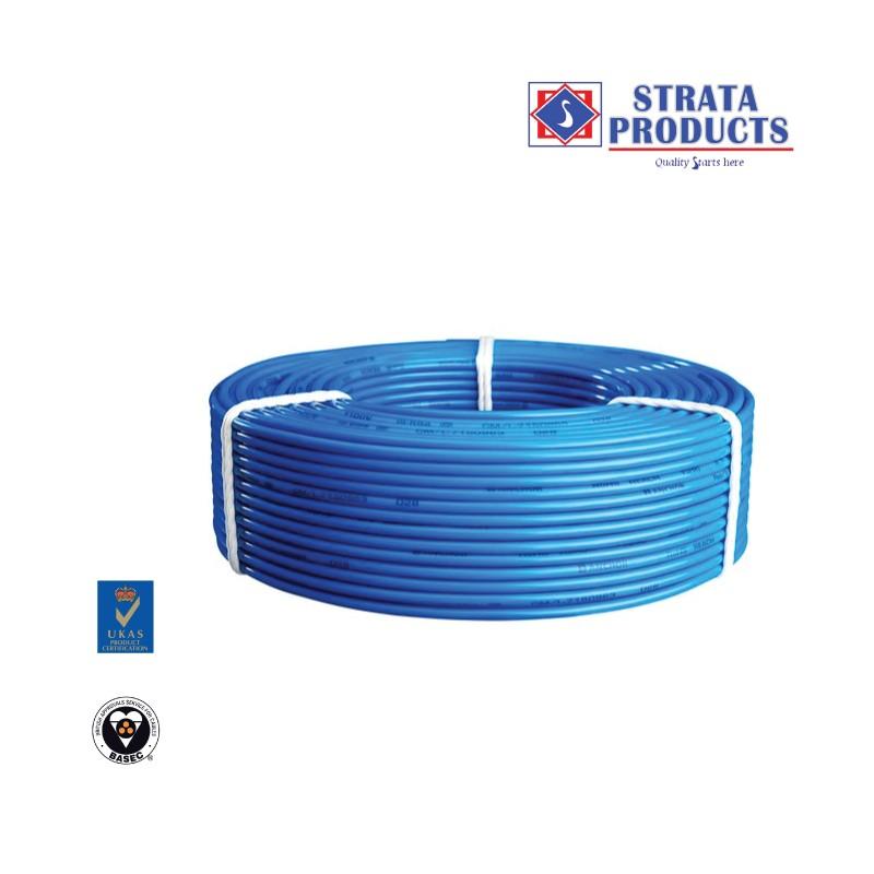 STRATA SINGLE SINGLE CABLE 2.5mm2