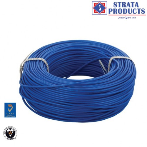 STRATA SINGLE SINGLE CABLE 1x 6mm2