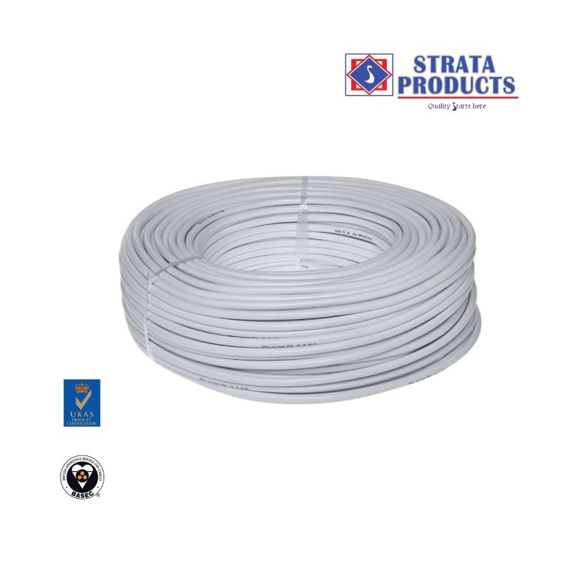 STRATA SINGLE SINGLE CABLE 1X10mm2