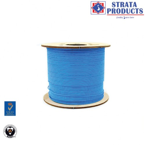 STRATA SINGLE SINGLE CABLE 1X25mm2