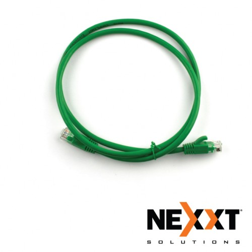 3FT CAT6 PATCH CORD