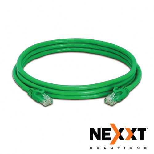 7FT CAT6 PATCH CORD