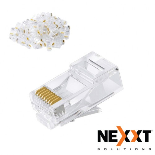 CAT6 RJ 45 CONNECTORS