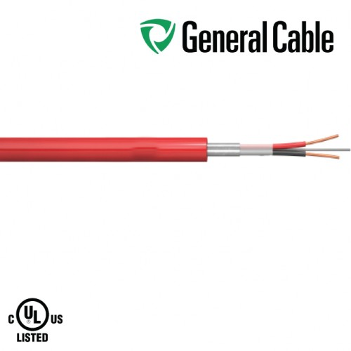 2 CORE 18AWG SHIELDED
