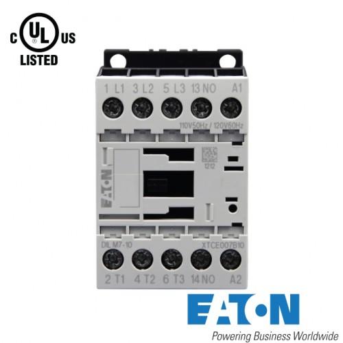 EATON XT IEC FVNR CONTACTOR