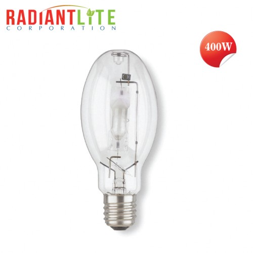 400Watt Metal Halide