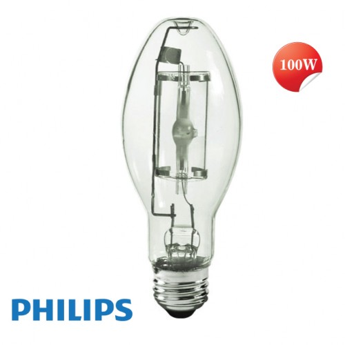 100Watt Metal Halide