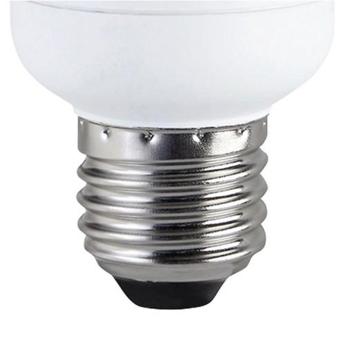15W Spiral CFL