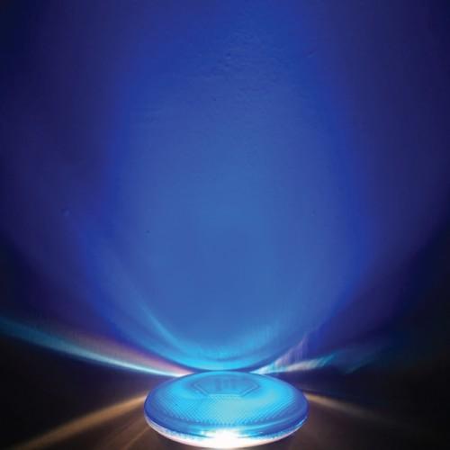25W PAR38 CFL BLUE