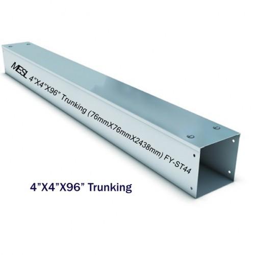 """4""""X4""""X96"""" Trunking"""