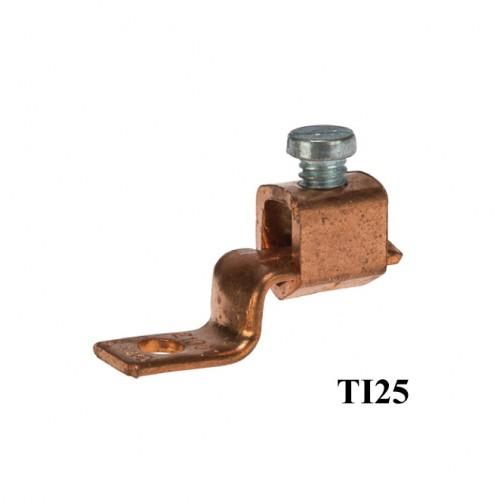 TI25-Copper Lugs