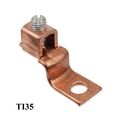 TI35-Copper Lugs
