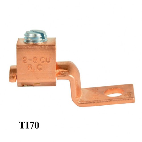 TI70-Copper Lugs