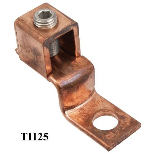 TI125-Copper Lugs