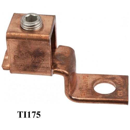 TI175-Copper Lugs