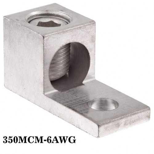One conductor one hole mount 350MCM