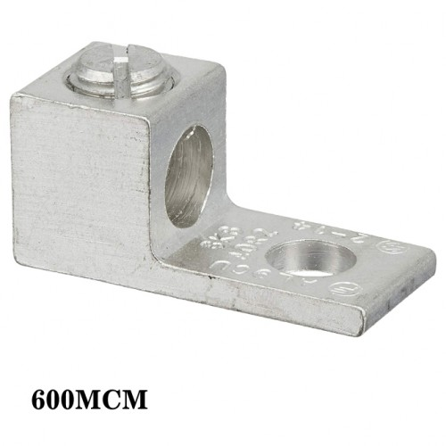 One conductor one hole mount 600MCM