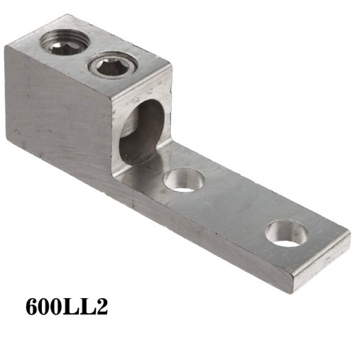 Two Conductor - Two Hole Mount 600LL2