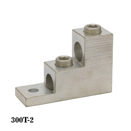 Stacked Lugs 300T-2