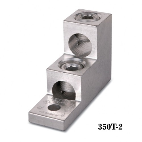 Stacked Lugs 350T-2