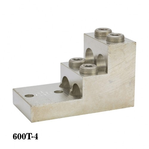 Stacked Lugs 600T-4