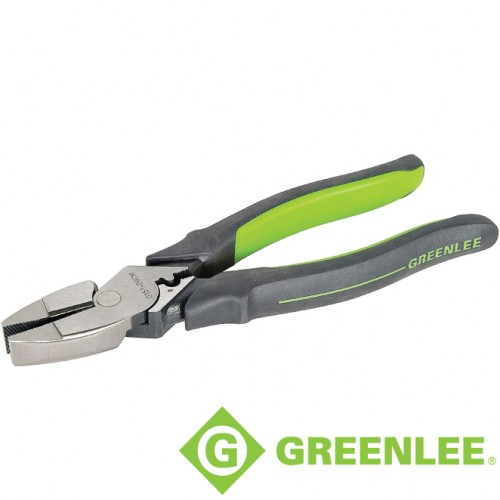 9IN MOLDED SIDE CUTTING PLIERS