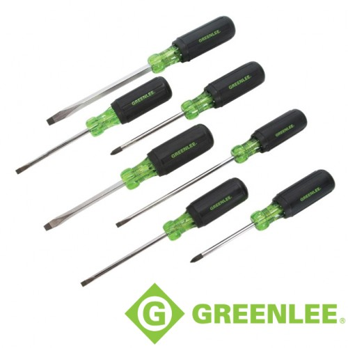 7PCS SCREWDRIVER SET (54661)