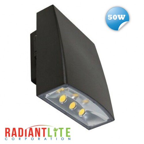 LED WALL PACK LAMP 50W