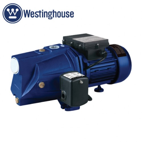 Jet Water Pump 1/2 HP