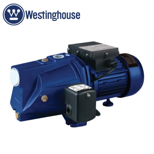 Jet Water Pump 3/4 HP