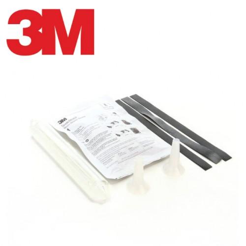Scotchcast™ Inline Resin Splice kit 82-A3N, 1-5 kV
