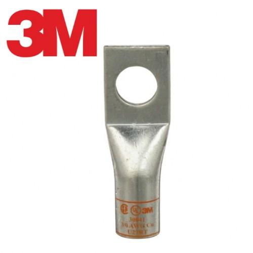 Scotchlok™ Copper One Hole Lug 30041, up to 35 kV