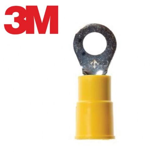 3M™ Scotchlok™ Ring Vinyl Insulated, 50/bottle, MV10-10RX