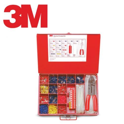 Scotchlok™ STK-1 Durable Metal Terminal Kit