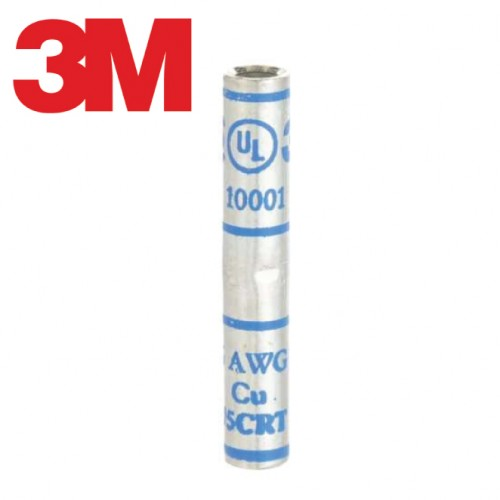 Scotchlok™ Copper Standard Barrel Connector 10001