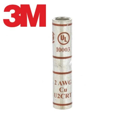 Scotchlok™ Copper Standard Barrel Connector 10003