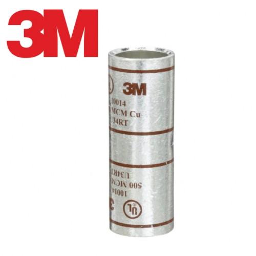 Scotchlok™ Copper Standard Barrel Connector 10014