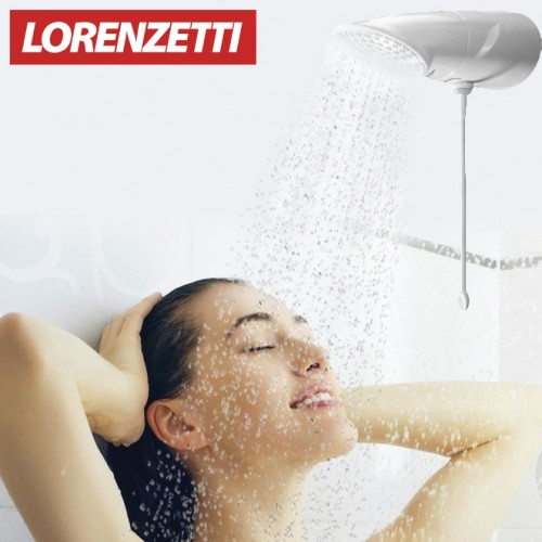TOP JET ELECTRIC SHOWER HEATER