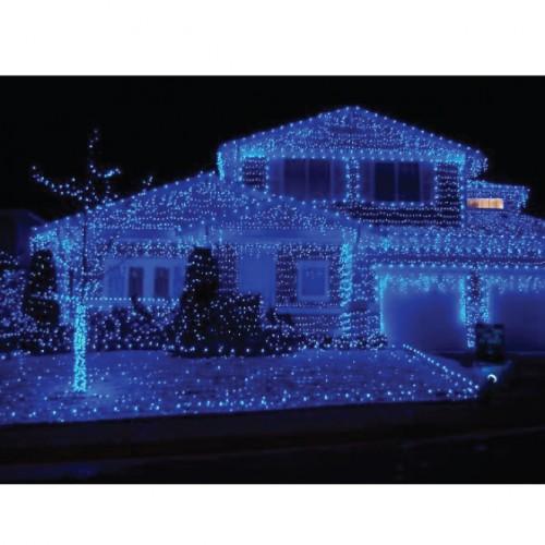 C9 LED BLUE LIGHT